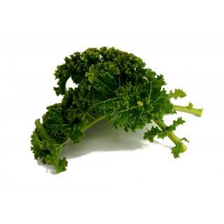 Grünkohl, eigen