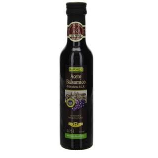 Aceto Balsamico di Modena I.G.P. (Speciale)