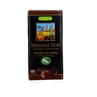 Nirwana Noir 55% mit dunkler Trüffelfüllung HIH