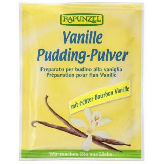 Pudding-Pulver Vanille