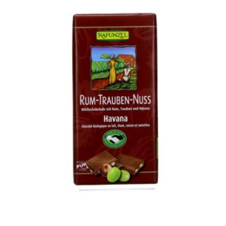Rum-Trauben-Nuss-Schokolade HIH