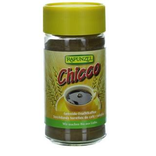 Chicco Instant Getreide-Frucht-Kaffee