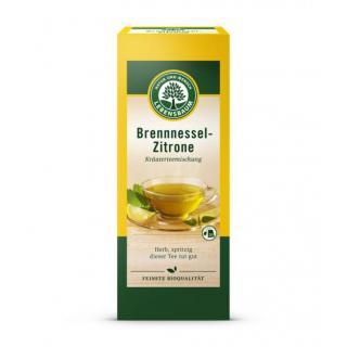 Brennnessel Zitrone