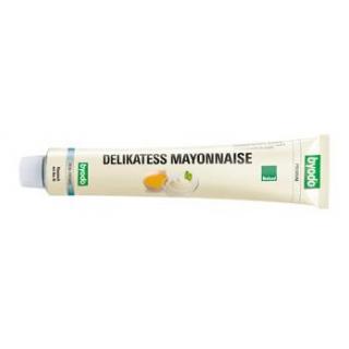 Delikatess Mayonnaise, 80% Fet