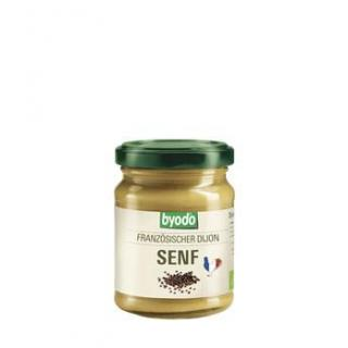 Dijon Senf scharf Bioland