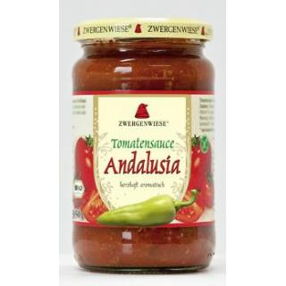 Tomatensauce Andalusia