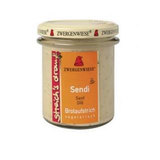 Sendi (Senf-Dill)