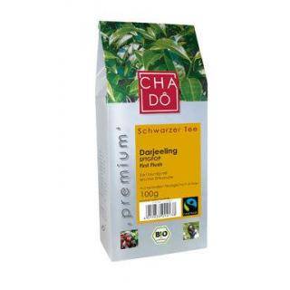 Fairtrade Darjeeling F. Flush