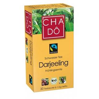 Fairtrade Darjeeling