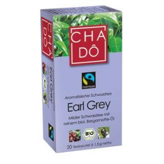 Fairtrade Earl Grey