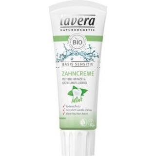 basis sensitiv Zahncreme Mint