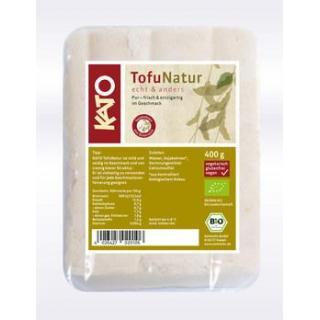 400g-KATO-Tofu Natur