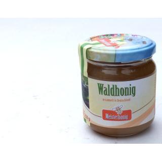 Waldhonig, klein