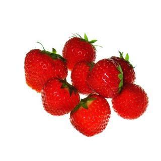 Erdbeeren, 250g Schale