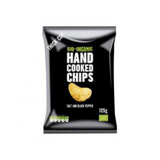 Handcooked Chips Salz&Pfeffer