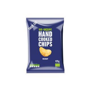Handcooked Chips Rosmarin/Salz